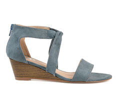 Women's Journee Collection Mattie Wedges