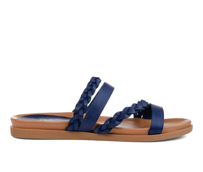 Women's Journee Collection Colette Sandals