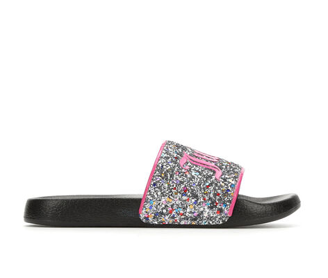 Girls' Juicy Hollywood 11-4 Sport Slides