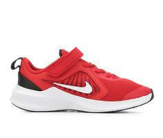 Boys' Nike Little Kid Downshifter 10 Wide Width Running Shoes