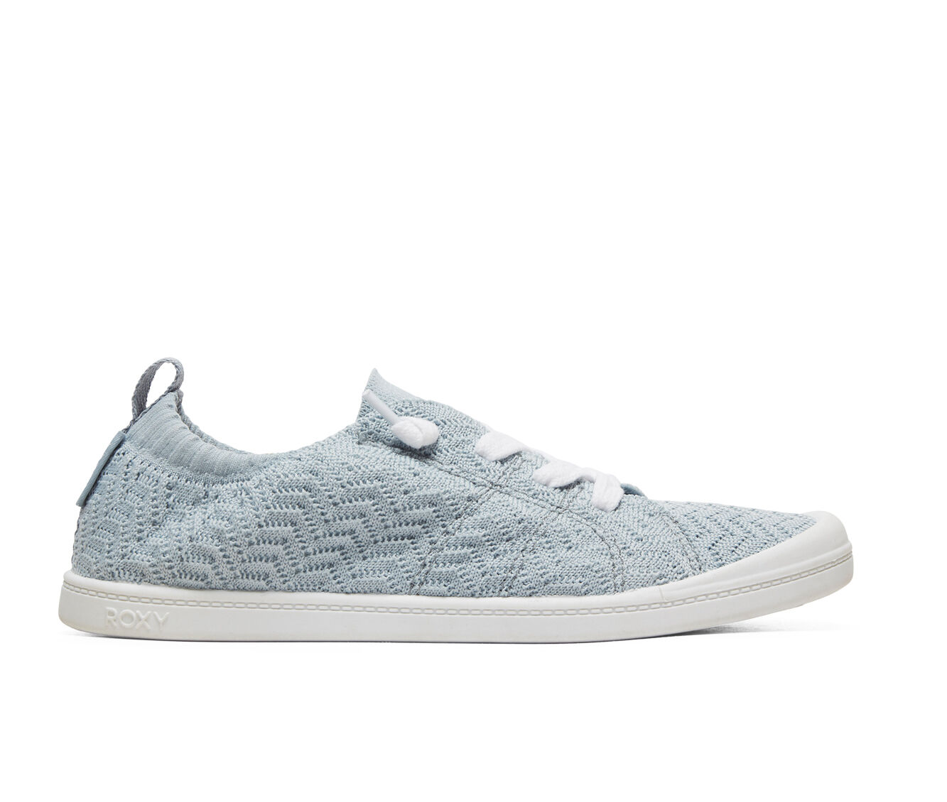 Women's Roxy Bayshore Sneakers Baja Blue