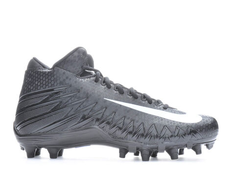 Men's Nike Alpha Menace Varsity Mid Football Cleats