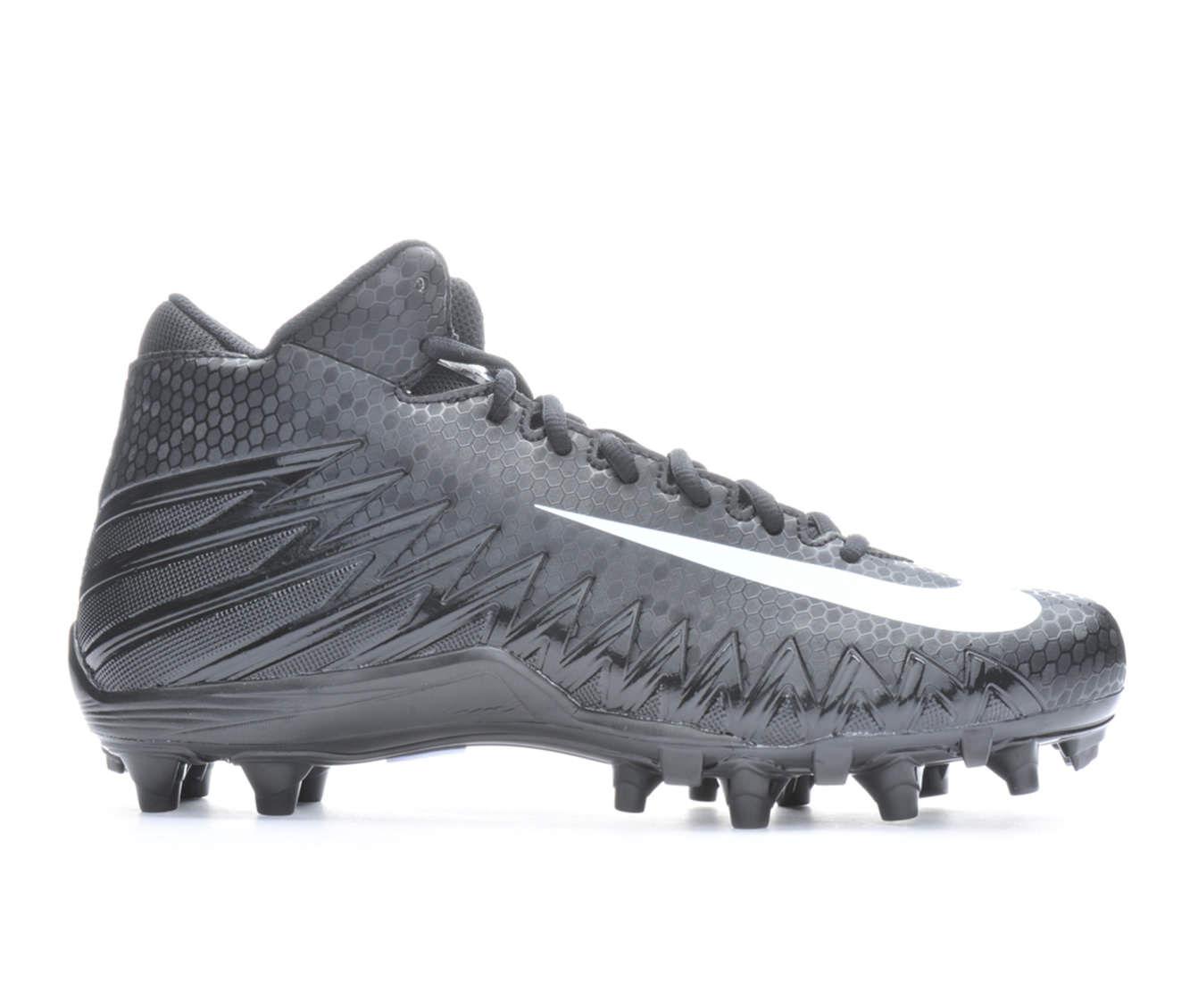 Images. Men\u0026#39;s Nike Alpha Menace Varsity Mid Football Cleats