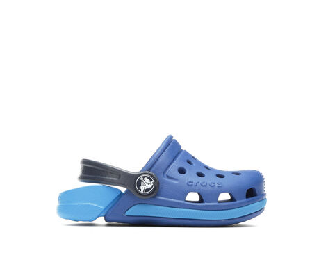 Boys' Crocs Infant Electro 3 B Clogs
