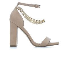 Women's Y-Not Beads Dress Sandals