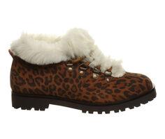 Women's Bearpaw Vera Lace-Up Winter Booties