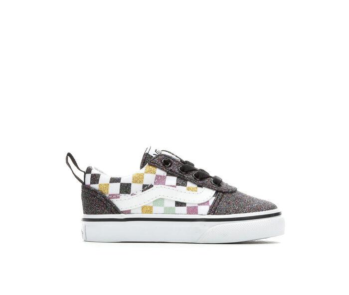 Girls' Vans Infant & Toddler Ward Slip-On Sneakers