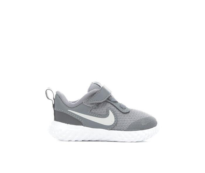 Boys' Nike Infant & Toddler Revolution 5 Running Shoes