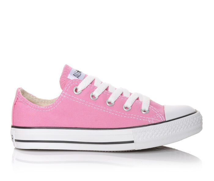 Kids' Converse Little Kid Chuck Taylor Ox Sneakers