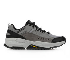 Men's Skechers 237219 Bionic Trail Water Resistant Trail Running Shoes