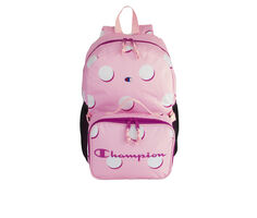 Champion Shoe Champion Munch Backpack Lunch Kit Combo