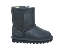 Girls' Bearpaw Toddler & Little Kid Elle Zipper Boots