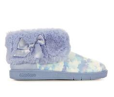 Girls' Skechers Little Kid & Big Kid Sleepy Slides Winter Booties