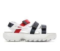 Women's Fila Disruptor Sandal Flatform Sandals