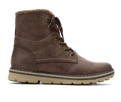 Women's Cliffs Keegan Lace-Up Boots
