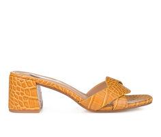 Women's Journee Collection Perette Mule Heels