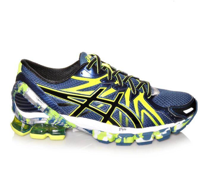 Men's Asics Gel Sendai 3 Running Shoes