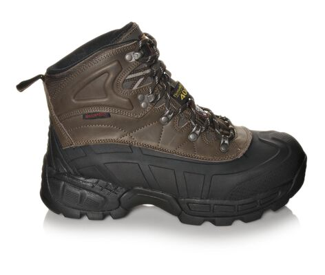 Men's Skechers Work 77050 Radford Work Boots