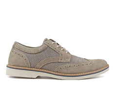 Men's Nunn Bush Barklay Wingtip Oxford Dress Shoes