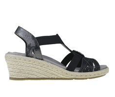 Women's Earth Origins Naples Nanci Wedges