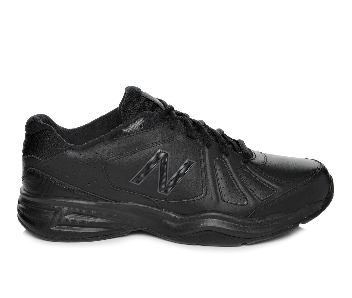 black mens new balance