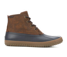 Men's Sperry Breakwater Duck Boots