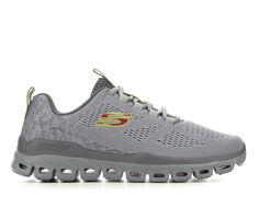 Men's Skechers 232136 Glide Step Fasten Up Running Shoes