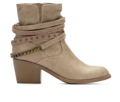 Girls' Y-Not Penelope 11-5 Boots