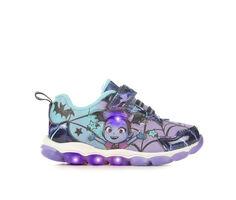 Girls' Disney Toddler & Little Kid Vampirina 4 Light-Up Sneakers