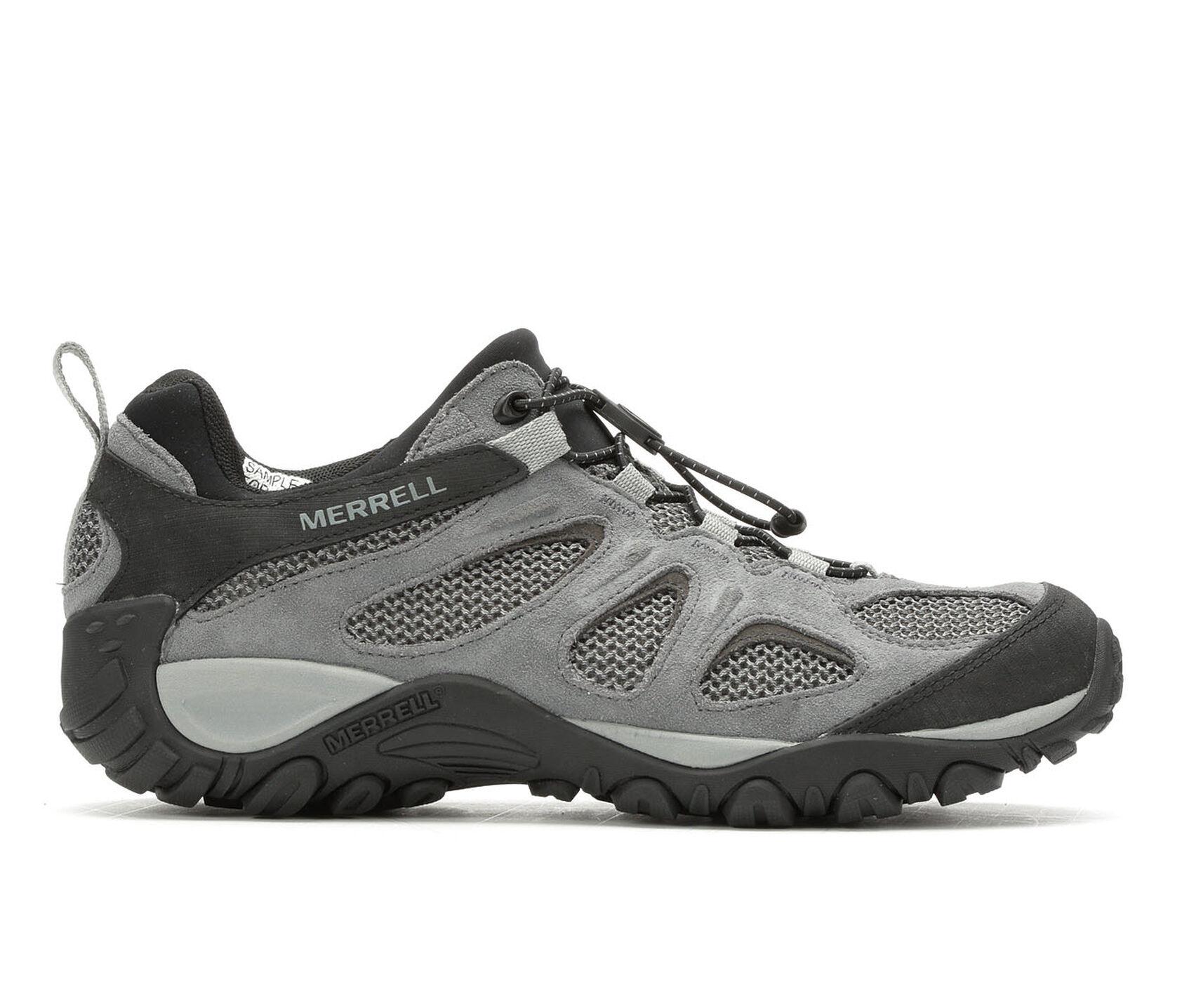085608a207e9e8 Men's Merrell Yokota II Stretch Hiking Boots | Shoe Carnival