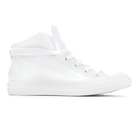 Women's Converse Brookline Leather High Top Sneakers