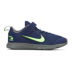Boys' Nike Little Kid Downshifter 9 Running Shoes