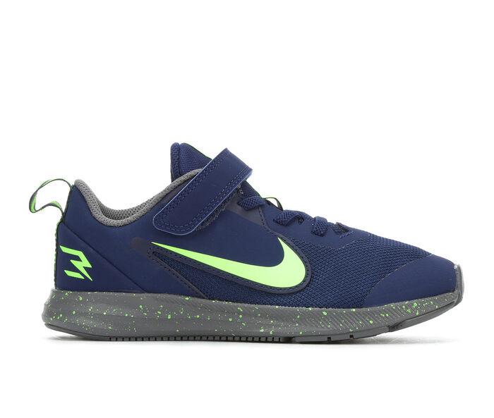 Boys' Nike Little Kid Downshifter 9 Running Shoes