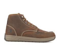 Men's Carhartt CMX4023 Soft Toe Work Boots