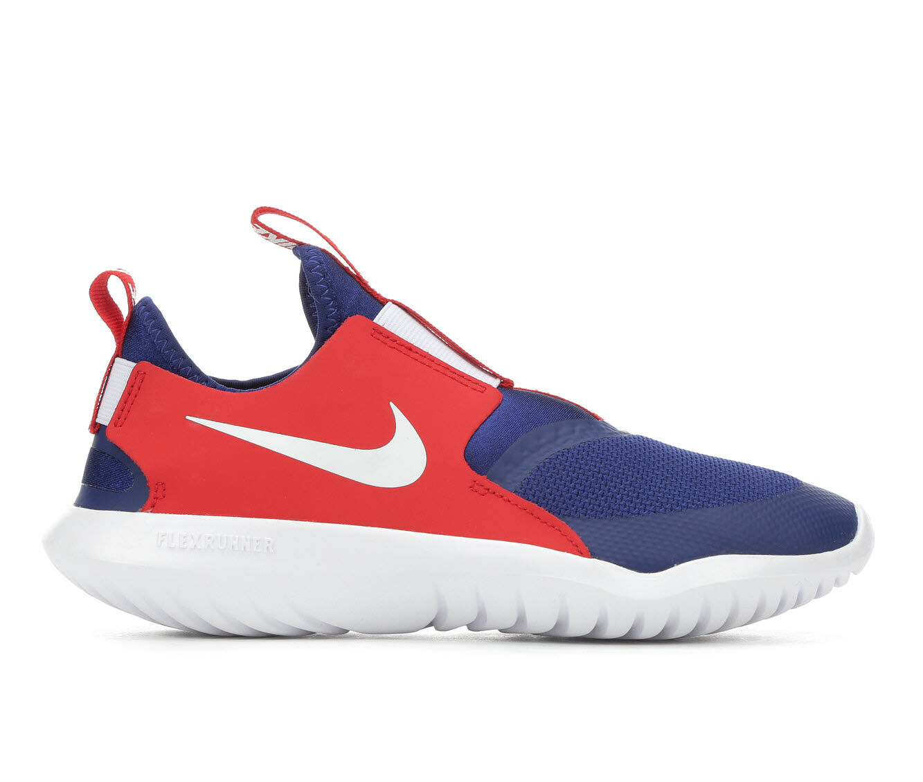 Boys' Nike Big Kid Flex Runner Running
