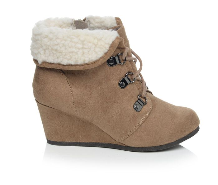 Girls' Unr8ed Bella 11-5 Boots
