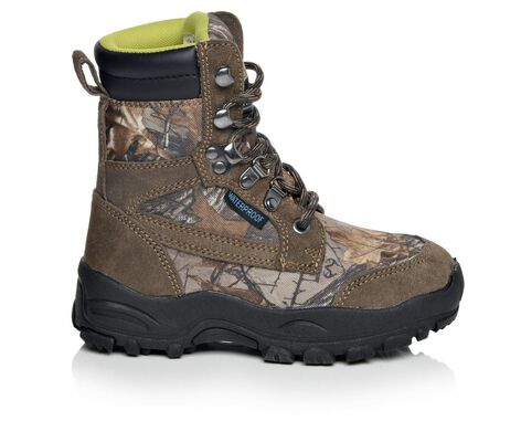 Boys' Itasca Sonoma Big Buck 13-7 Boots