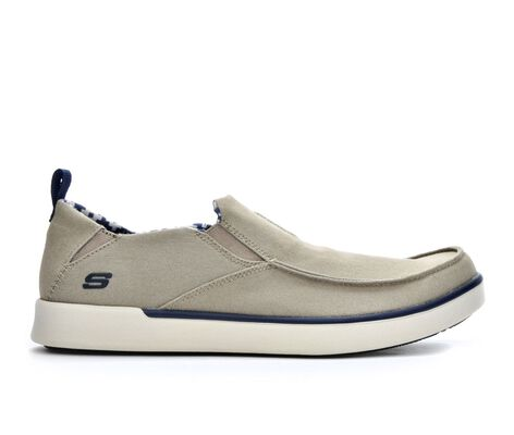 Men's Skechers Lented 65029 Casual Shoes