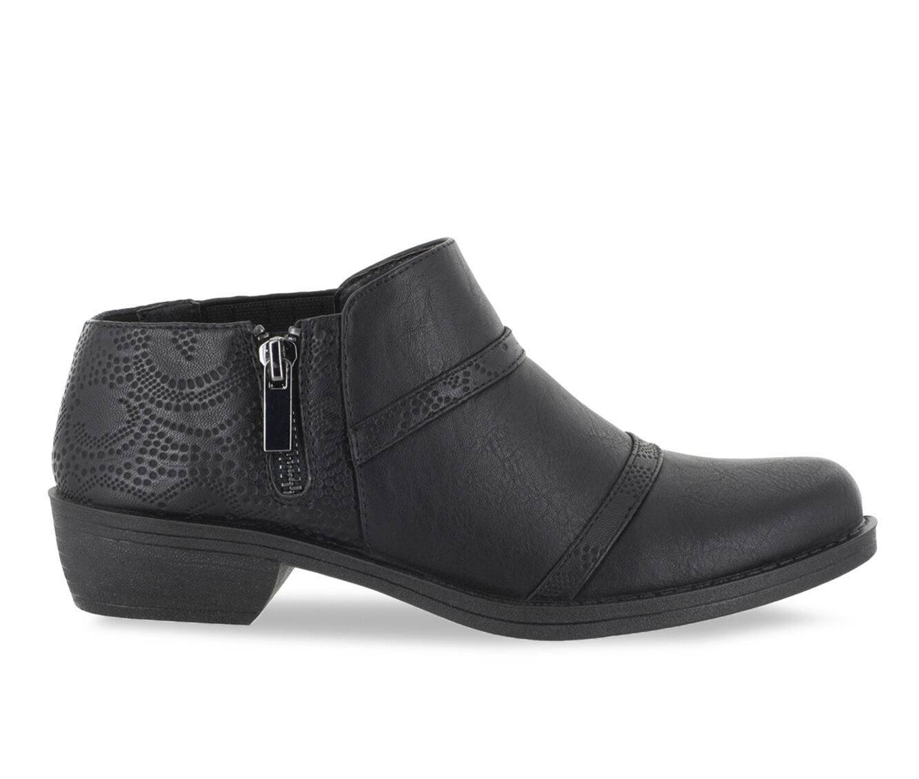 Women's Easy Street Ira Shoes Black