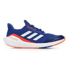 Boys' Adidas Big Kid EQ21 Run Primegreen Running Shoes