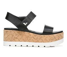 Women's Franco Sarto Francisco Platform Sandals