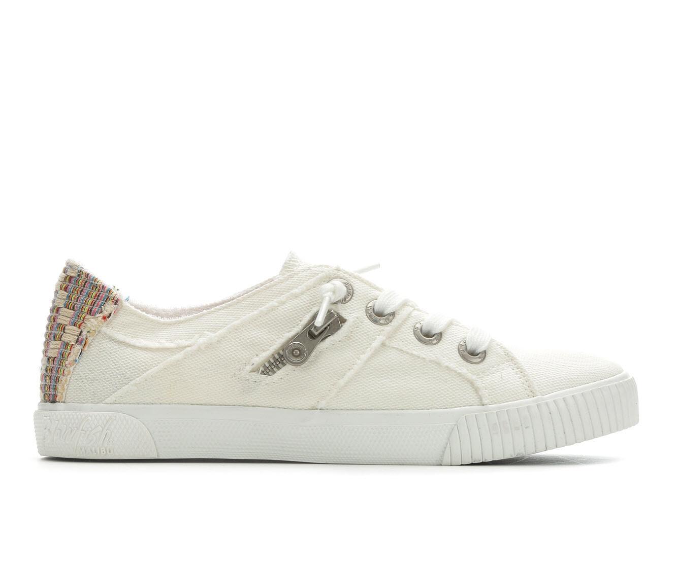 lowest price guarantee Women's Blowfish Malibu Fruit Sneakers White