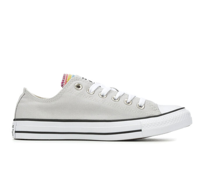 Women's Converse Chuck Taylor All Star Multi Tongue Ox Sneakers