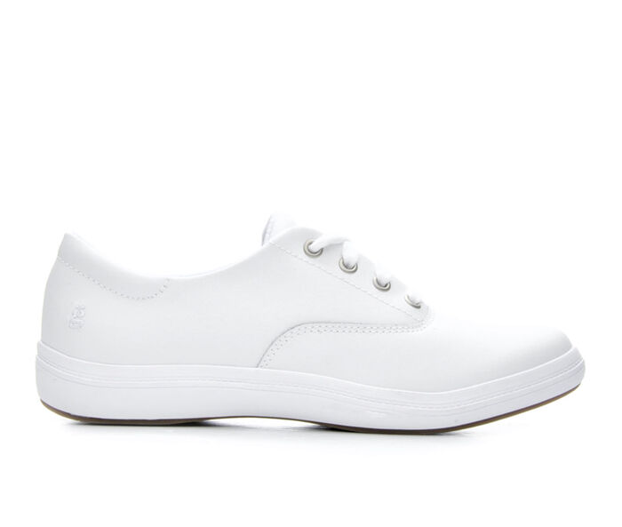 Women's Grasshoppers Janey II Leather Shoes