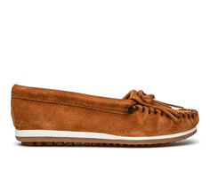 Minnetonka Kilty Plus Moc Slippers