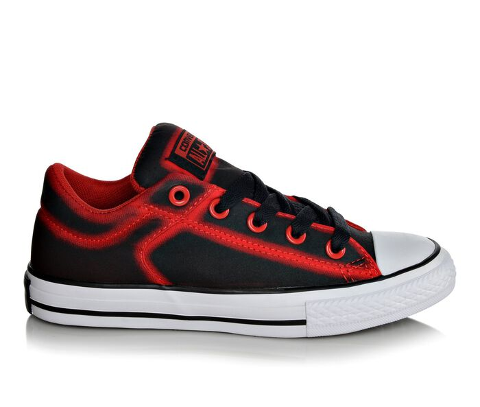 Boys' Converse Chuck Taylor High Street Slip Flashlight Sneakers