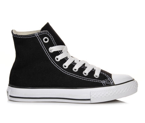 Kids' Converse Chuck Taylor All Star Hi 10.5-3 High Top Sneakers