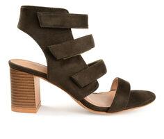 Women's Journee Collection Perkin Dress Sandals