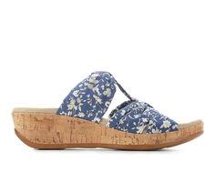 Women's Easy Street Amberlee Wedge Sandals