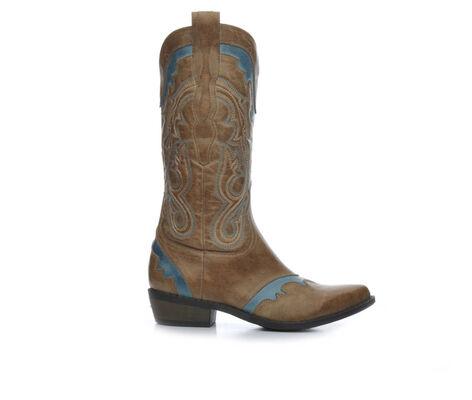 Women's Coconuts Beau Western Boots